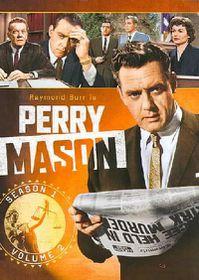 Perry Mason:First Season Vol 2 - (Region 1 Import DVD)
