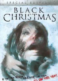 Black Christmas - (Region 1 Import DVD)