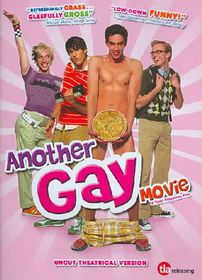 Another Gay Movie - (Import DVD)