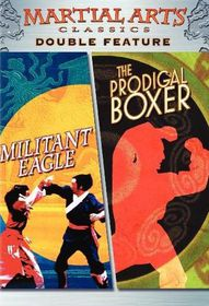 Militant Eagle/Prodigal Boxer - (Region 1 Import DVD)