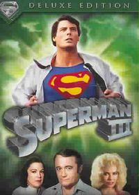 Superman III:Deluxe Edition - (Region 1 Import DVD)