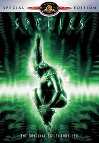Species (Special Edition) (1995) - (Import DVD)