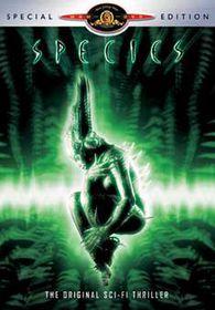 Species (Special Edition) (1995) - (Import DVD)