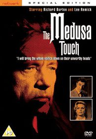 Medusa Touch Sp.Edition - (Import DVD)