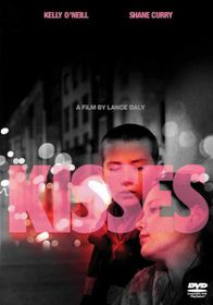 Kisses (2008) (DVD)