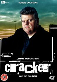 Cracker - Big Crunch - (Import DVD)