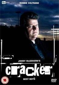 Cracker - Best Boys - (Import DVD)