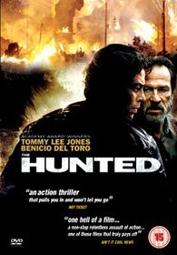 The Hunted - (Import DVD)