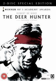 Deer Hunter (Single Disc) - (Import DVD)