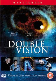 Double Vision - (Import DVD)