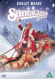 Santa Claus - The Movie - (Import DVD)