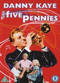 Five Pennies - (Import DVD)