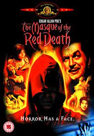 Masque of the Red Death (1964) - (Australian Import DVD)