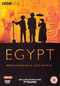 Egypt (Bbc) - (Import DVD)