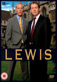 Lewis (Tv Drama) - (Import DVD)