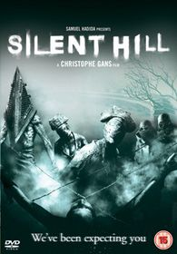 Silent Hill - (Import DVD)