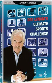 Des Lynam's Sports Challenge - (Import DVD)