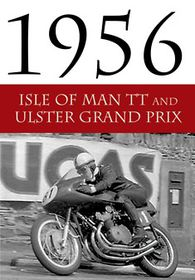 Tt 1956 And Ulster Gp - (Import DVD)
