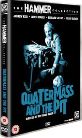 Quatermass And The Pit (Film) - (Import DVD)
