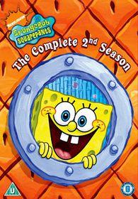 Spongebob-Season 2 Box Set - (Import DVD)