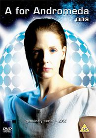 A for Andromeda (2006) - (Import DVD)