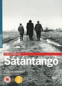 Satantango - (Import DVD)