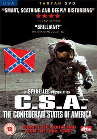 Csa-Confederate States America - (Import DVD)