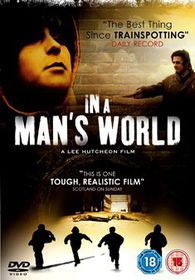 In A Man's World - (Import DVD)