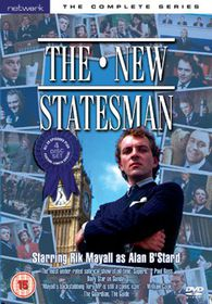 The New Statesman - The Complete Series