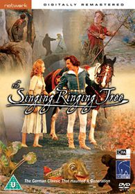 Singing Ringing Tree - (Import DVD)
