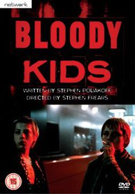 Bloody Kids - (Import DVD)