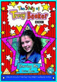 Tracey Beaker - Starring Me - (Import DVD)