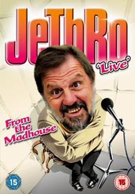 Jethro - Live In The Madhouse - (Import DVD)