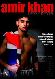 Amir Khan - (Import DVD)