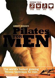 Pilates For Men - (Import DVD)