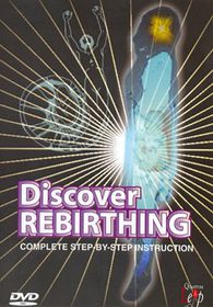 Discover Rebirthing Step By S. - (Import DVD)