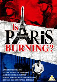 Is Paris Burning - (Import DVD)