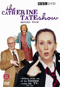 Catherine Tate Show-Series 2 - (Import DVD)