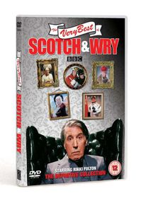 Very Best of Scotch & Wry - (Import DVD)