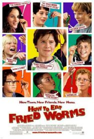 How To Eat Fried Worms - (Import DVD)