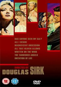 Douglas Sirk Collection - (Import DVD)