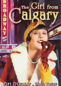 Girl from Calgary - (Region 1 Import DVD)