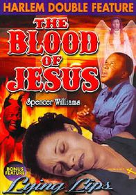 Blood of Jesus/Lying Lips - (Region 1 Import DVD)