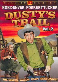 Dusty's Trail Vol 2 - (Region 1 Import DVD)