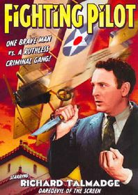 Fighting Pilot - (Region 1 Import DVD)