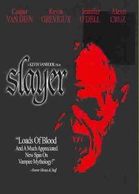 Slayer - (Region 1 Import DVD)