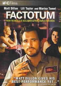 Factotum - (Region 1 Import DVD)