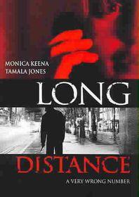 Long Distance - (Region 1 Import DVD)