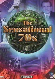 Sensational 70's - (Region 1 Import DVD)