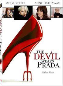 Devil Wears Prada (DVD)